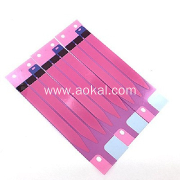 iPhone 6P/6SP/7P Battery Adhesive Stripes Alternative